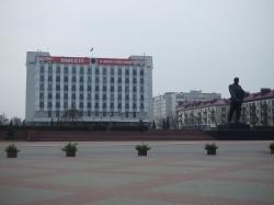 Бобруйский городской исполнительный комитет