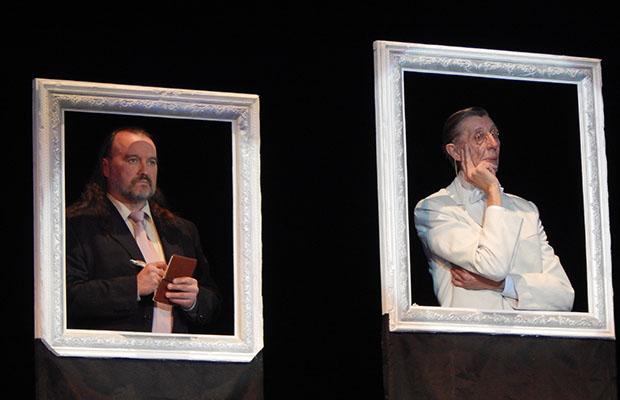 артисты театра