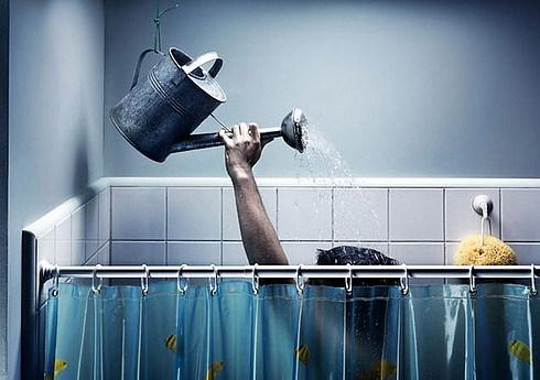 отключений горячей воды