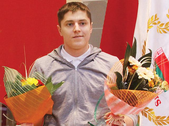 Александр Царевич