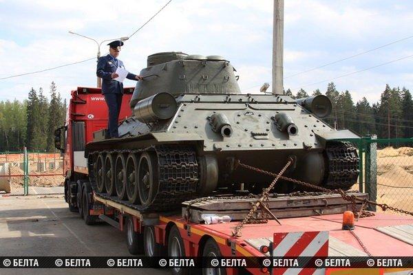 стоимость Т-34