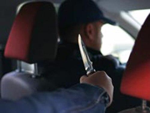 жизнь таксиста
