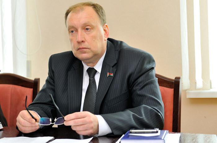 Михаил Желудов