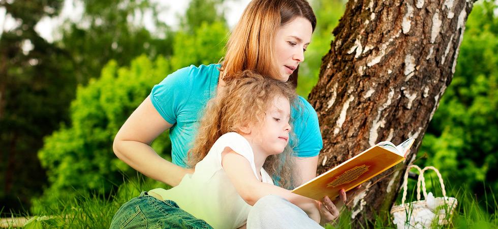 5 книг для думающих родителей