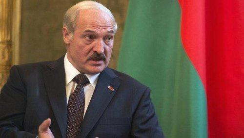 По заявлению президента Беларуси