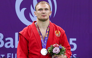 Две спортивные победы бобруйских атлетов на играх в Баку