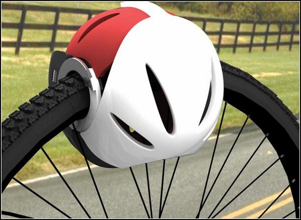 велосипедного вора