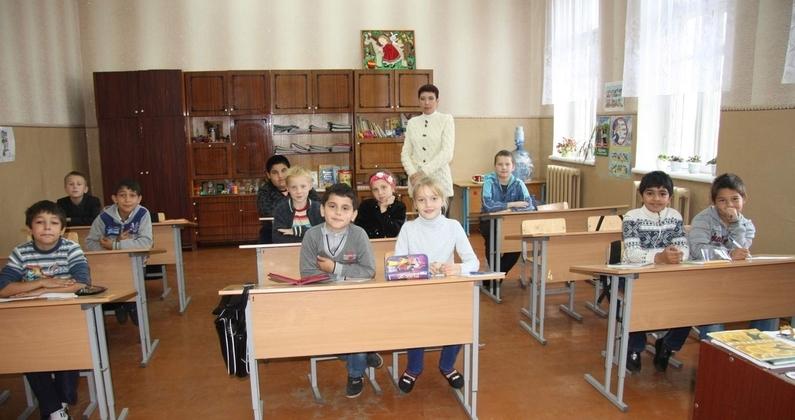 гости из Минска