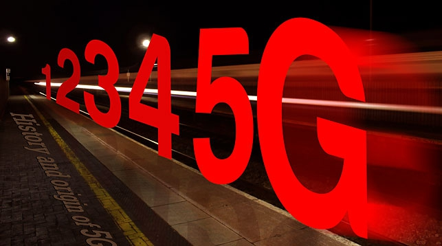 5G в Беларуси