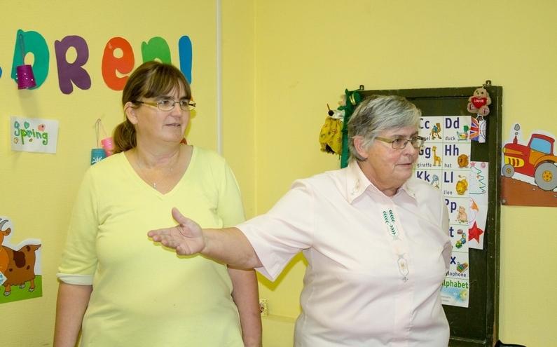Бобруйск посетила благотворительная делегация Дании