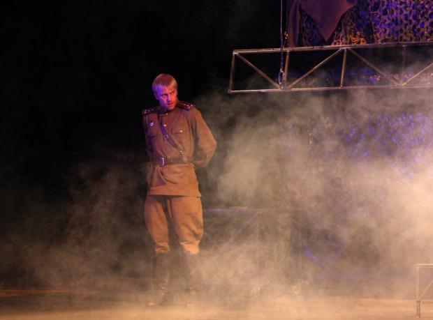 фестиваль национальной драматургии