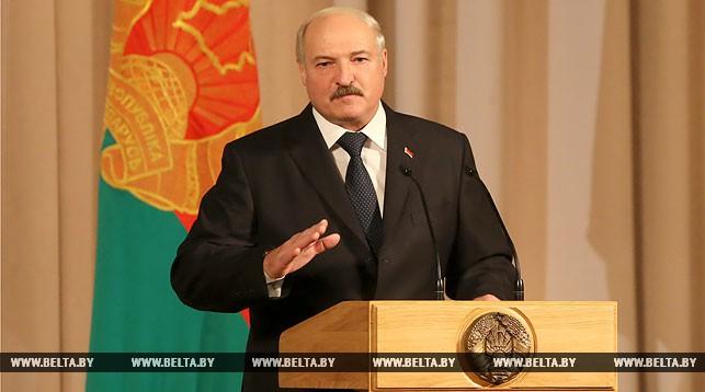 Лукашенко: Размещение российской военной базы в Беларуси имеет больше минусов чем плюсов