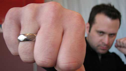 кольцо стало причиной убийства