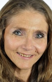 Кэрол Стил (Karol Steele)