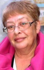 Наталья Федотова
