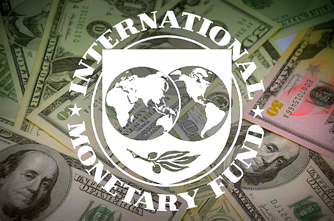 МВФ миссия