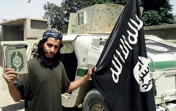 Организатора парижских терактов убили