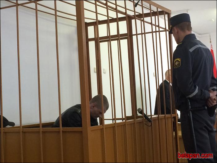 Лидский убийца троих продавщиц приговорен к расстрелу