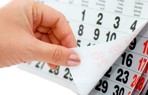 Рабочие дни в Беларуси будут перенесены в соответствии с графиком на 2016 год