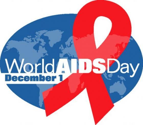 Сегодня всемирный день борьбы со СПИД. Бобруйская статистика вич-инфекций