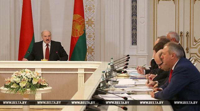 Трехмиллиардный кредит МВФ для Беларуси обсуждается в Минске