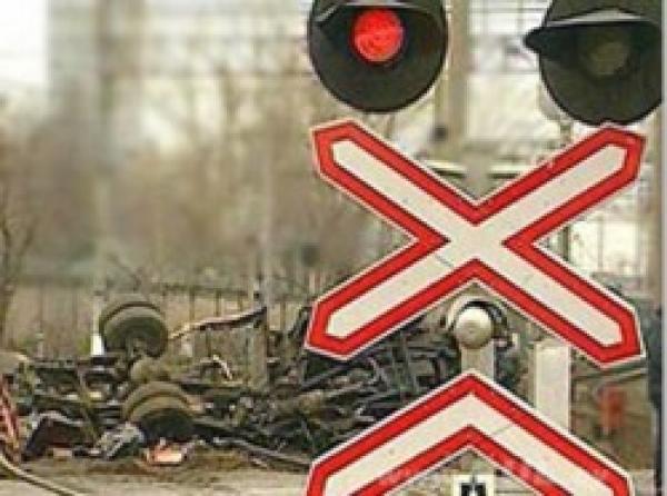 Бобруйск занялся обследованием железнодорожных переездов