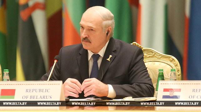 Президент Беларуси обратился к Турции и России призвав найти компромисс и сгладить ситуацию