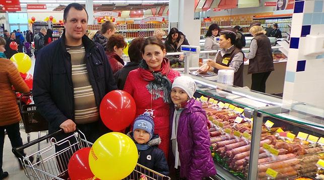 Белорусские экономисты назвали гипермаркет с самыми низкими ценами