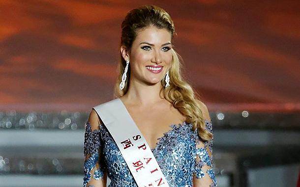 Определена победительница конкурса «Мисс мира 2015»