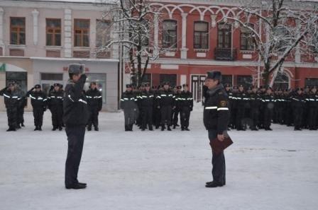 Бобруйск усилил меры безопасности