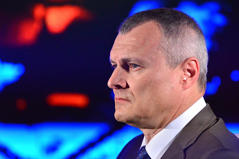 Белорусское МВД