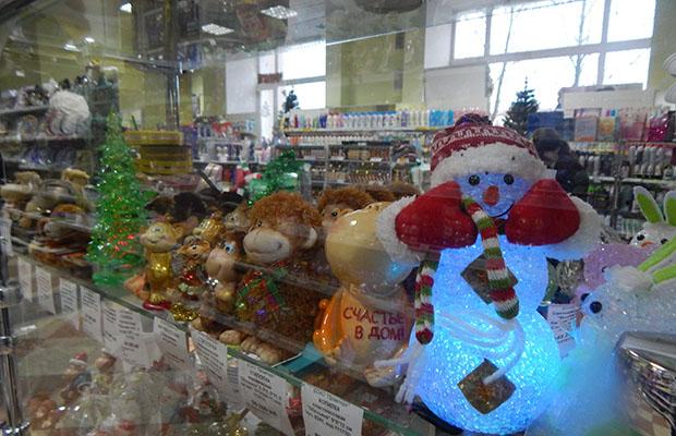 Как прошли праздники для бобруйской торговли