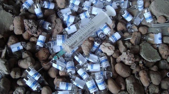 25 лет тюрьмы грозит бобруйскому наркоторговцу за смерть четырех человек от передозировки
