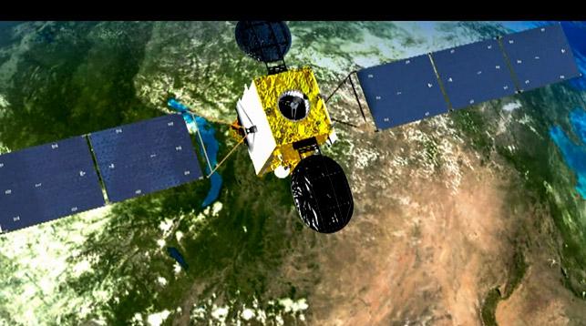 Успешный запуск белорусского спутника с китайского космодрома