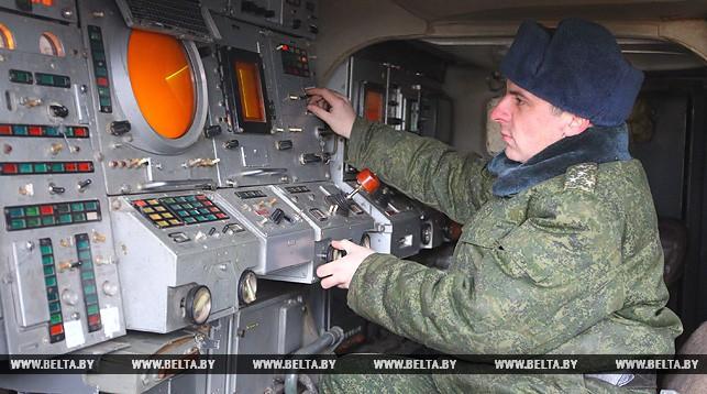 ПВО и ВВС привели в боевую готовность в связи с проверкой