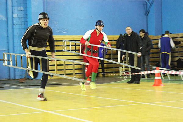 В Бобруйске проведут турнир пожарных видов спорта