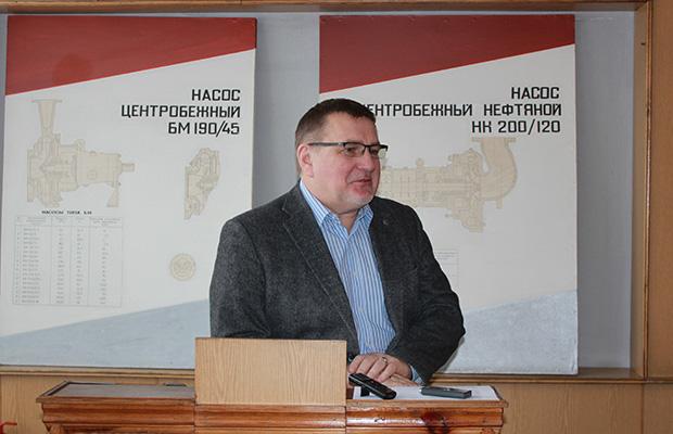 «Белтелерадиокомпания» прибыла на Бобруйский машиностроительный завод
