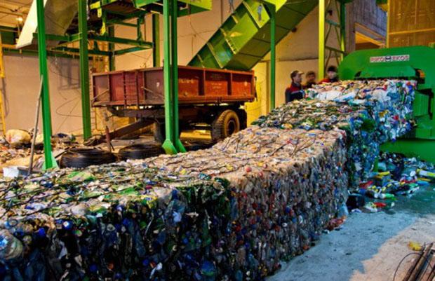 В Бабино под Бобруйском заработает современный мусороперерабатывающий завод