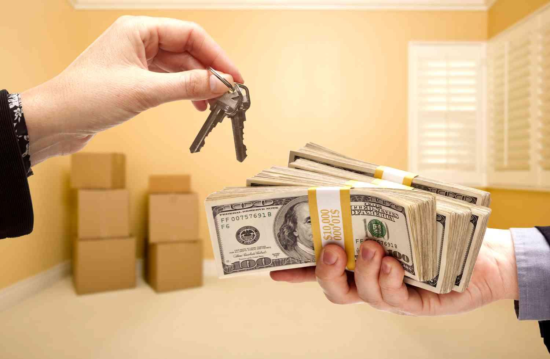 Знакомый умершего бобруйчанина провернул квартирную аферу на $20 тысяч долларов
