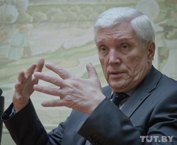 Принято окончательное решение по предоставлению Беларуси фондового кредита
