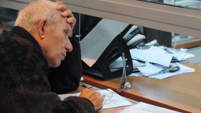 По инициативе горисполкома в Бобруйске проанализируют возрастной состав работников
