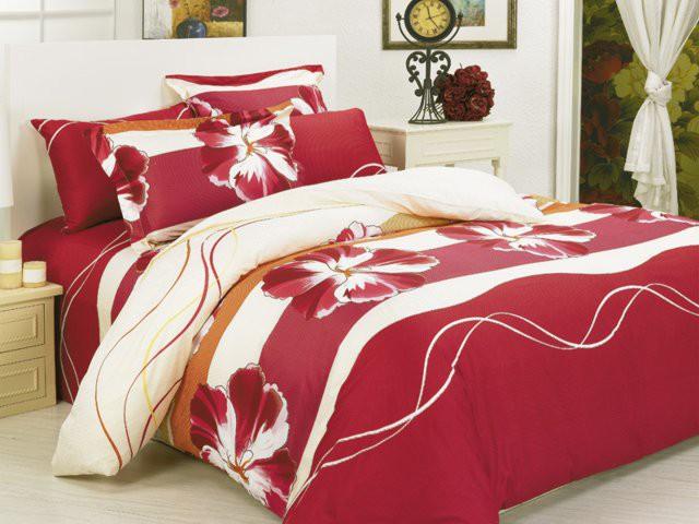 Современные швейные фабрики предлагают сатиновое постельное белье высокого качества