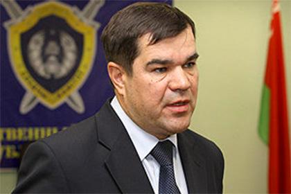 КГБ задержал владельца «Серволюкса» Евгения Баскина