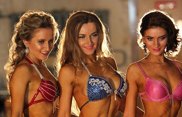 Belarus model fitness 2016
