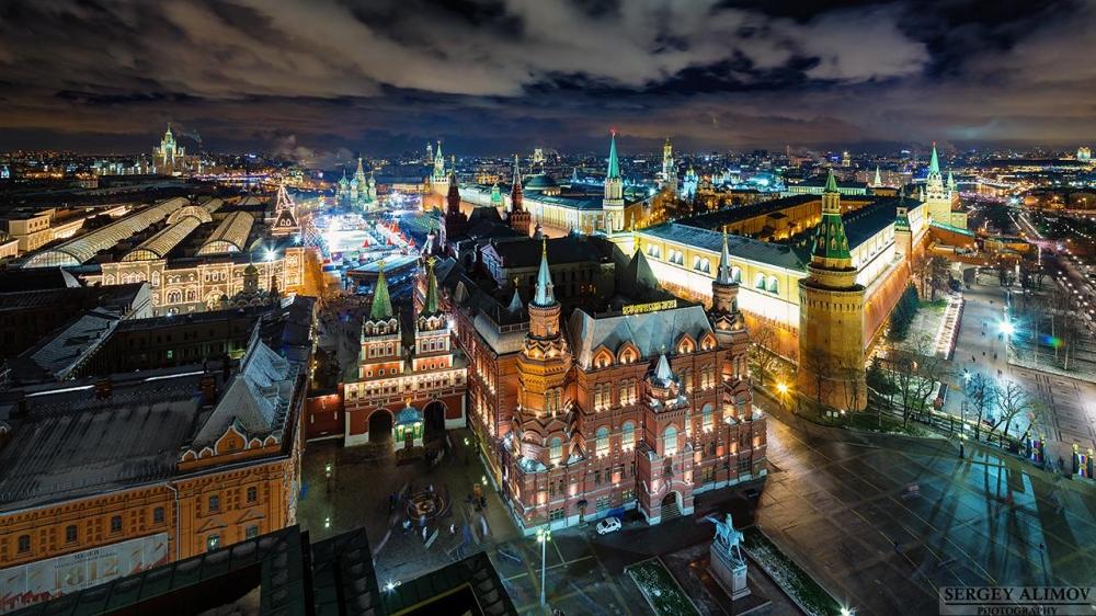 мини отели Москвы