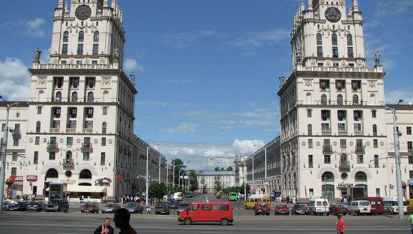 Работа российско-белорусского проекта МАЗ-КАМАЗ приостановлена