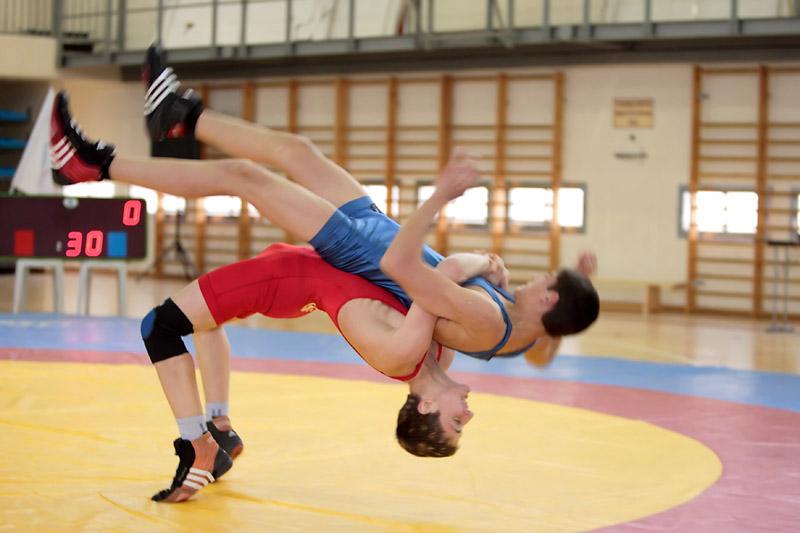 Проходивший в Польше турнир по греко-римской борьбе принес награды бобруйским спортсменам