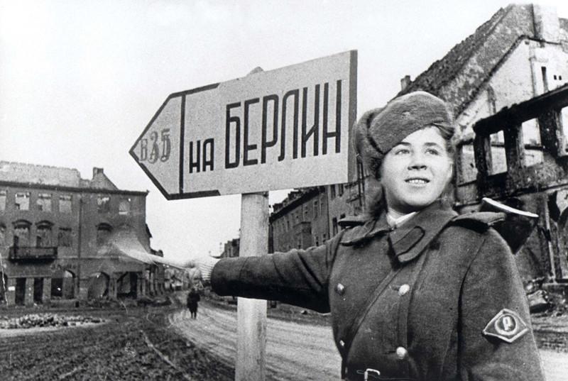 Ко Дню Великой Победы