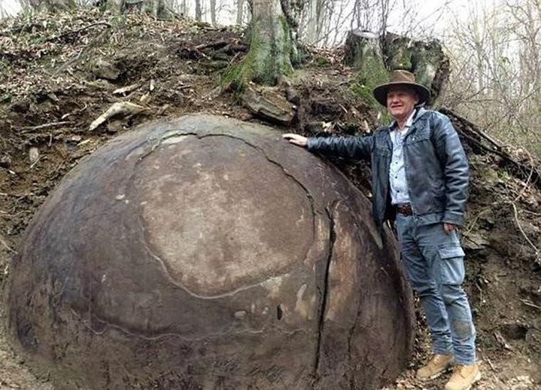 археолог Семир Османагич