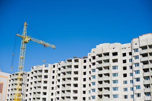 В ближайшие 4 года в Беларуси построят 18 миллионов квадратных метров
